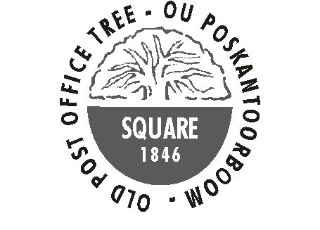 Old Post Tree Logo